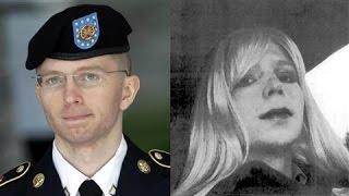 Download Obama Commutes Chelsea Manning's Sentence Video