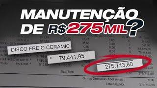 Download 6 ITENS ABSURDOS DE CARO EM MANUTENÇÃO DE CARROS | ApC Video