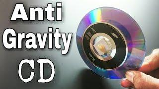 Download How To Make Anti Gravity CD Wheel! Video