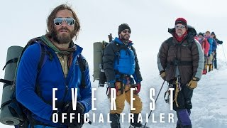 Download Everest - Official Trailer (HD) Video