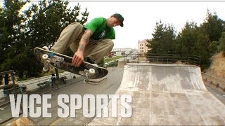 Download Brian Anderson on Being a Gay Professional Skateboarder Video