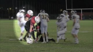 Download California high school football rivalry turns violent Video