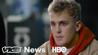 Download Jake Paul Plans To Be Youtube's First Billionaire (HBO) Video