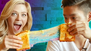 Download Are These Instagram Foods Actually Tasty? Video