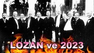 Download 2023 lozan antlaşması bitince ne olacak? - 2023 Türkiye için neden önemli (2) HD Video