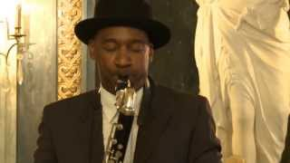 Download Marcus Miller named UNESCO Artist for Peace Video