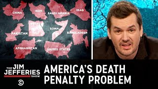 Download Everything That's Wrong with the Death Penalty - The Jim Jefferies Show Video