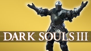 Download Dark Souls 3 - The Best Starting Class! Video