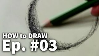 Download Learn to Draw #03 - Shading Techniques Video