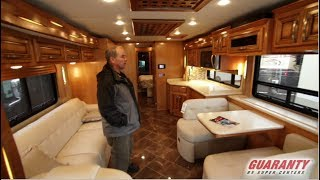 Download 2018 Newmar New Aire 3341 Class A Luxury Diesel Motorhome • Guaranty Video