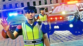 Download Officer Down! | Police Simulator: Patrol Duty Multiplayer Video
