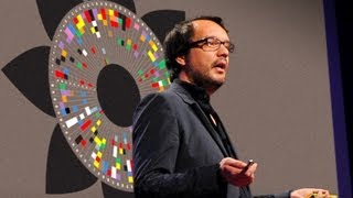 Download The beauty of data visualization - David McCandless Video