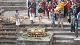 Download Pashupatinath Temple January 2017 Video