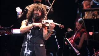 Download Ara Malikian 15 Symphonic. Ay pena, penita, pena. (Lola Flores cover) Video