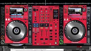 Download Descarga PACK DE 52 DE LOS MEJORES skins PARA VIRTUAL DJ 8 super profesionales 2016 Video