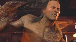 Download Top 10 Worst CGI Movie Effects Video