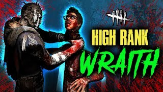 Download HIGH RANK WRAITH! [#170] Dead by Daylight with HybridPanda Video