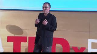 Download The transparent avatar in your brain: Thomas Metzinger at TEDxBarcelona Video