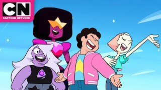 Download Happily Ever After Song | Steven Universe the Movie | Cartoon Network Video
