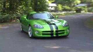 Download 2008 Dodge Viper SRT-10 Coupe | Road Test | Edmunds Video