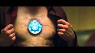 Download Iron Man 2 - Trailer Video