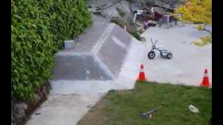 Download DIY Backyard Skatepark part 3 Video