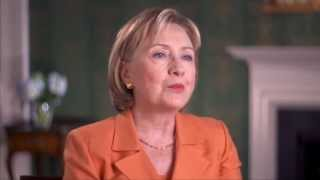 Download Hillary Rodham Clinton: Strong and Effective Voice for Children Video