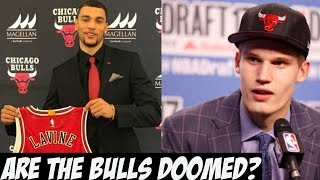 Download Do The Chicago Bulls Have Any Hope At All? NBA 2018 Video