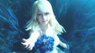 Download Noctis & Luna (A Final Fantasy XV Love Story) Video