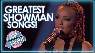 Download GREATEST SHOWMAN Covers On X Factor, Idols and Got Talent! | Top Talent Video