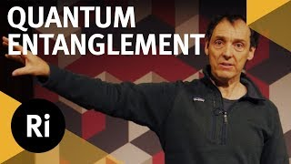 Download Understanding Quantum Entanglement - with Philip Ball Video