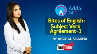 Download Subject Verb Agreement Rules: Learn English Grammar (Part 1) Video