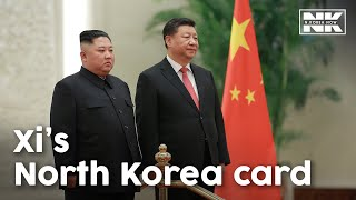 Download Possible Intentions Behind Xi Jinping's Visit to North Korea (June 20-21) Video