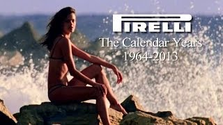 Download Pirelli Kalender 2014: Die besten Bilder seit 1964 Video