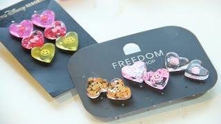 Download DIYสอนการทำต่างหูเรซิ่นHow to make Resin Earrings Jewellery Video