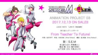 Download THE IDOLM@STER SideM ANIMATION PROJECT 03 試聴動画 Video
