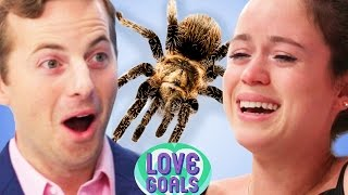Download Couples Face Their Fears •Love Goals Ep. 4 Video
