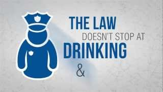 Download Drinking and Driving - Animated PSA Video