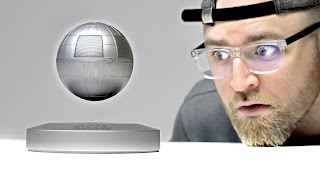 Download The Levitating Speaker Strikes Back... Video