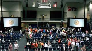 Download Community Meeting on Sterigenics at Cobb County Civic Center - 08/18/19 Video