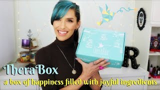 Download TheraBox Unboxing | Lifestyle Subscription Box Video