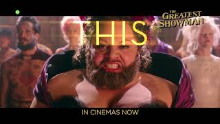 Download The Greatest Showman ['This Is Me' Lyrics Video in HD (1080p)] Video