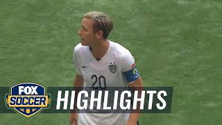 Download Women's World Cup Final: USA vs. Japan - FIFA Women's World Cup 2015 Highlights Video