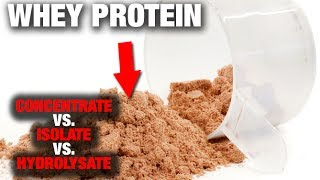 Download Whey Protein: Everything You Need To Know! Video