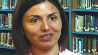Download Educator Elena Aguilar on How to Teach Interdisciplinary Projects Video