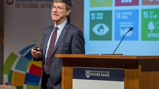 Download For the Planet and the Poor - Achieving the Sustainable Development Goals: What Will It Take? Video
