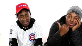 Download Zay Hilfigerrr & Zayion McCall: We Don't Believe In New Year's Resolutions Video