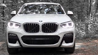 Download 2019 BMW X4: Review Video