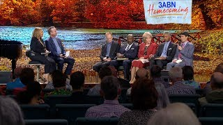 Download 02 - 3ABN Fall Camp Meeting 2017 - ″Bible Questions Panel″ Video