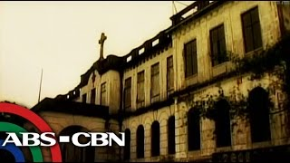 Download Rated K: Top 10 most haunted places in PH Video